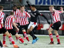 Blessure van PSV-aanvaller Cody Gakpo zondag al onderzocht