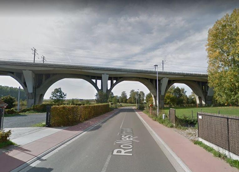 Op zondag 8 september verwelkomt de gemeente Dilbeek alle bezoekers op het veld onder de 17 bruggen in de Rollestraat.