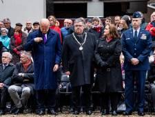 Komt de koning of de premier voortaan naar herdenking van bombardement Nijmegen?