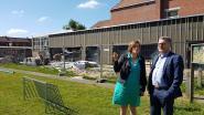 Verenigingen  kunnen aftellen voor verhuis naar nieuwe locatie in 'Meerle ons Dorp'