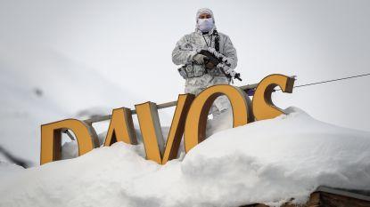 """""""Zwitserse politie onderschepte Russische spionnen die zich voordeden als loodgieters in Davos"""""""