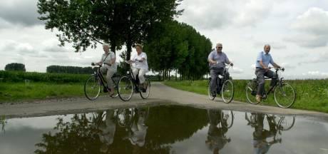 Energiepark in Oranjepolder weer een stap verder