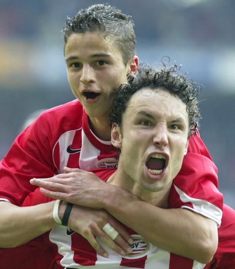 Ibrahim Afellay geniet bij PSV onder 19 en voelt zich weer 'kind in snoepwinkel'