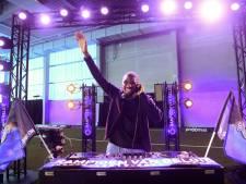 Clinton Mata élu Joueur de l'année au Club de Bruges