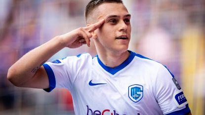 FT België 24/5: Trossard tekent verbeterd contract bij Genk - Club Brugge wil Rits