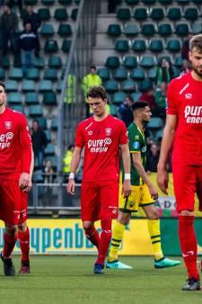 Twente in goed gezelschap van Europese oud-kampioenen in nood
