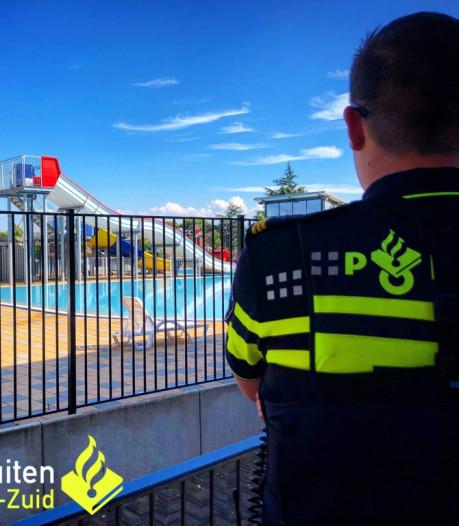 Politie grijpt in na opstootje in buitenbad Papendrecht