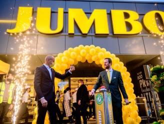 Zevende Jumbo in België opent in het Limburgse Sint-Lambrechts-Herk