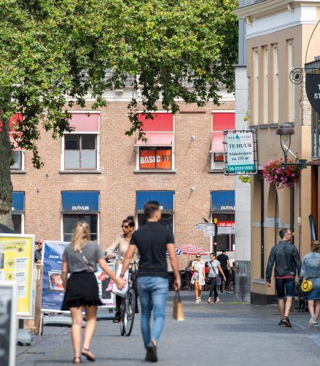 'Maak de Bergse binnenstad compact'