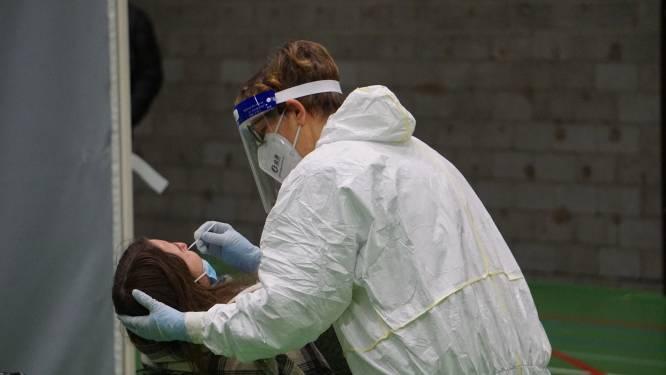 Eerste resultaten wijzen niet op een grote uitbraak van Zuid-Afrikaanse coronavariant in Oostende