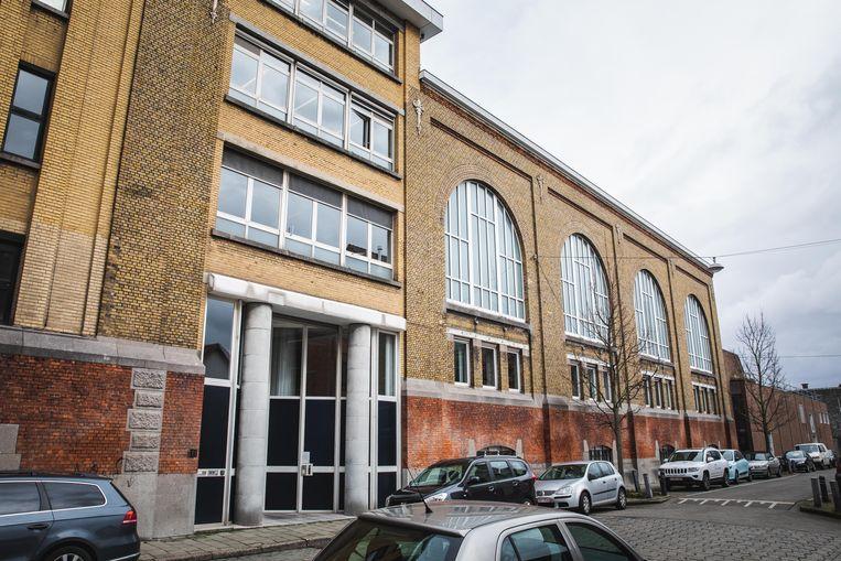 De desbetreffende site in de Bomastraat is momenteel nog eigendom van intercommunale Imewo.