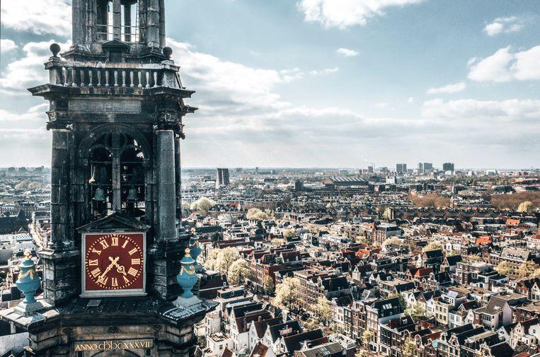 'Amsterdam maakt zich met nieuwe erfpachtregels schuldig aan misbruik'