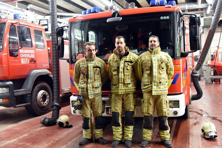 Door de nieuwe reglementering komt de brandweer van Overijse misschien in de problemen omdat er onvoldoende manschappen aanwezig zijn.