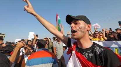 """Op reportage bij Koerden in Noord-Syrië: """"We laten ons niet zomaar naar de slachtbank leiden. We zullen vechten"""""""