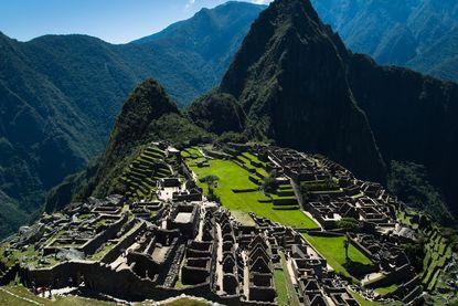 Wie iconisch Incapad naar Machu Picchu wil bewandelen, moet er nu nóg sneller bij zijn