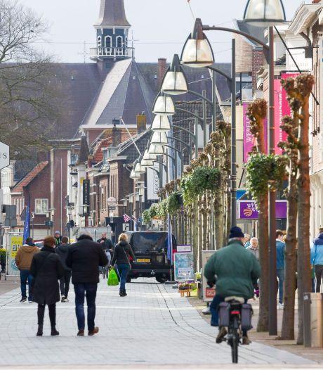 Waalwijk wil bezoek aan centrum meer spreiden: 'Veilig winkelen in drukke decembermaand'