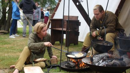 Workshopfestival haalt vikingen naar Waregem