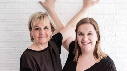"Annemie Struyf en dochter Johanna: ""Het zonnetje in huis was plots een donderwolk"""
