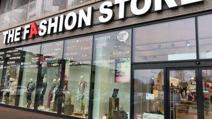 Leeuwenkuil-ondernemer Luc Van Mol neemt met zijn kledingketen The Fashion Store over