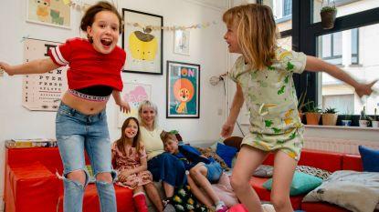 """België in top 3 van kroostrijke gezinnen: """"Een oudercontact missen, dat is oké"""""""