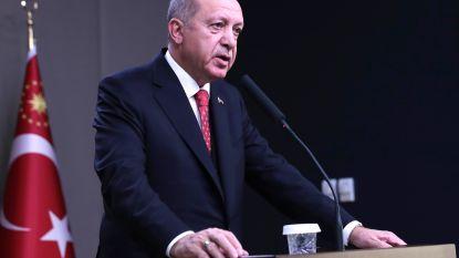 Erdogan bevestigt dat er geluidsopnames van de moord op Khashoggi zijn