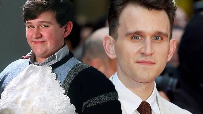 """'Harry Potter'-ster onherkenbaar na fors gewichtsverlies: """"Niemand spreekt mij nog aan"""""""