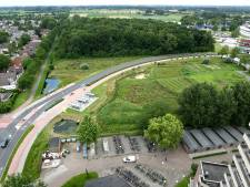 Provincie stelt ontwerpateliers Campusroute Wageningen uit