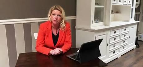 Vragen rond corona-maatregelen? Live chatten met Willemijn van Hees en Thom Blankers