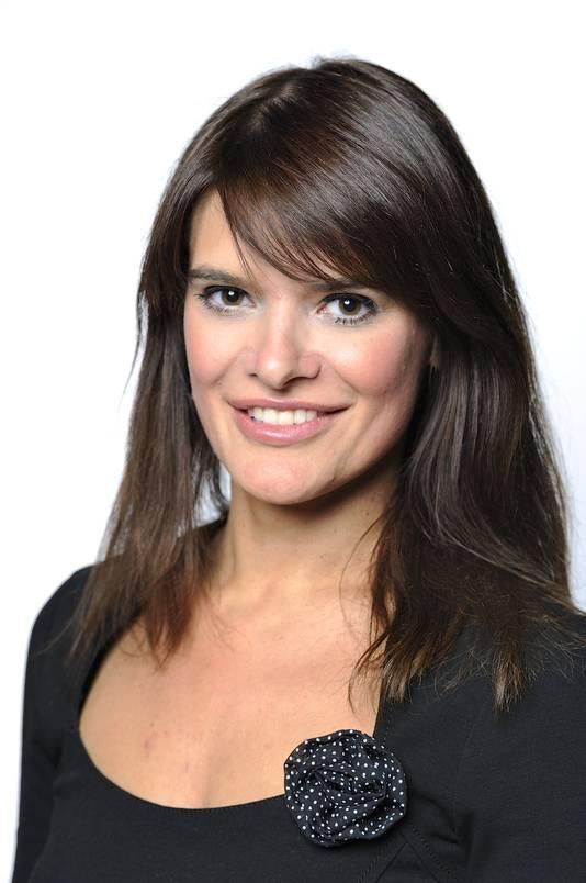 Barbara Visser, VVD