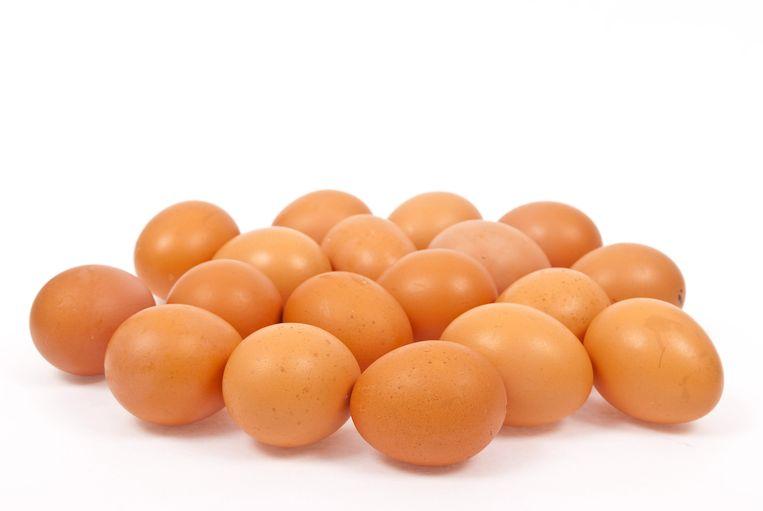 Historisch eitje met verjus Beeld x