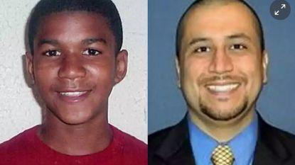 George Zimmerman klaagt voor 100 miljoen dollar ouders aan van ongewapende zwarte tiener die hij doodschoot