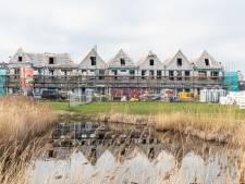 Woningbouw in Zeeland heeft piek bereikt