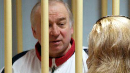 Russische dubbelspion Skripal ontmoette Tsjechische agenten in Praag