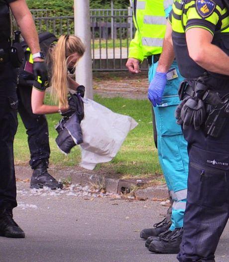 Gewonde bij schietpartij Enschede, drie mannen opgepakt op N18 bij Doetinchem
