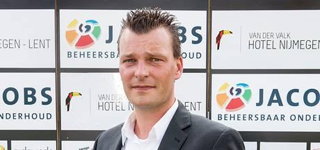 DVOL houdt trainer Michael Brussen nog een jaar vast