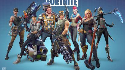 Verhuis van 'Fortnite'-accounts van PlayStation naar Xbox of Switch blijft verboden