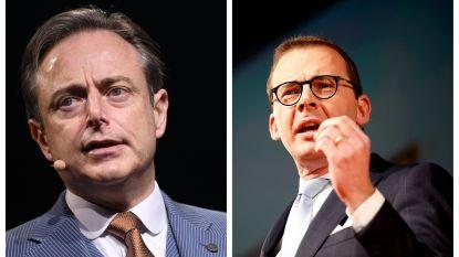 """Beke haalt uit naar De Wever: """"Voor samenwerking heb je bondgenoten nodig"""""""
