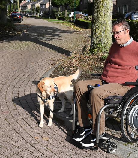 Sint Anthonis tekent manifest over meedoen gehandicapten