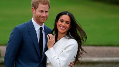"""Na 100 dagen huwelijk waarschuwen experts: """"Meghan Markle moet in de schaduw van Kate Middleton blijven"""""""