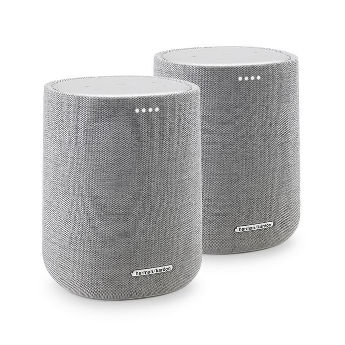De twee recentste Citation-speakers, pas voorgesteld tijdens de Consumer Electronics Show in Las Vegas.
