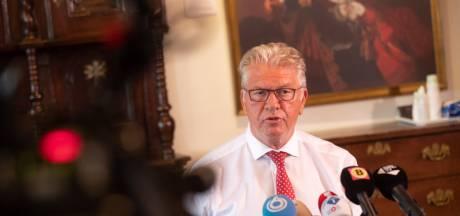 Geen extra maatregelen in Bergen op Zoom: toename besmettingen neemt licht af
