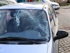 Fietser ernstig gewond na aanrijding door auto in Helmond