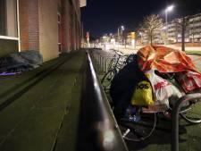 Opvang kan groeiende stroom dakloze Oost-Europeanen niet meer aan: 'Ze staan continu in de survivalstand'