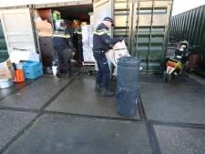 Appel valt niet ver van de boom: vader en zoon opgepakt voor drugs- en witwashandel