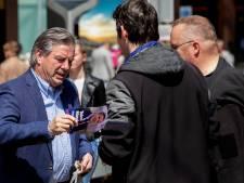 Enige Europarlementariër 50Plus stapt over naar CDA
