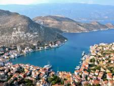 Gasbel verhit aartsrivalen Turkije en Griekenland