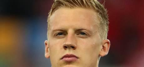 PSV op hoofdlijnen akkoord met Baumgartl en werkt aan deal met VfB Stuttgart