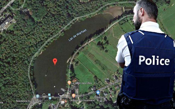 Volgens betrouwbare getuigen had het jonge koppel, toen ze na hun wandeling vertrokken, geen Maxi-Cosi bij.
