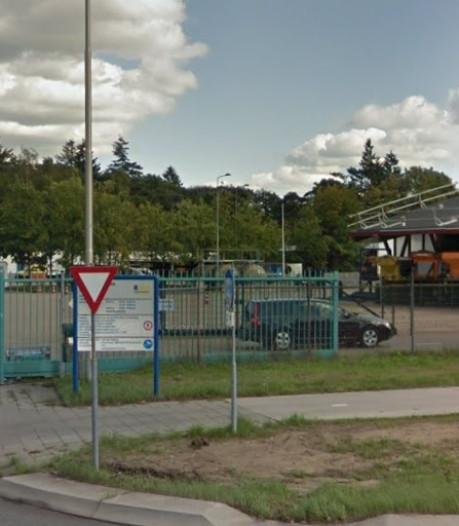 Ruimere openingstijden afvalbrengstation Zeist