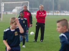 Toine Rorije per direct weg als trainer bij GA Eagles
